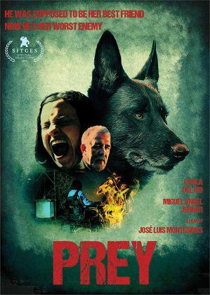 【影評】《奪魂索》當忠實的好狗狗變成最恐怖惡夢