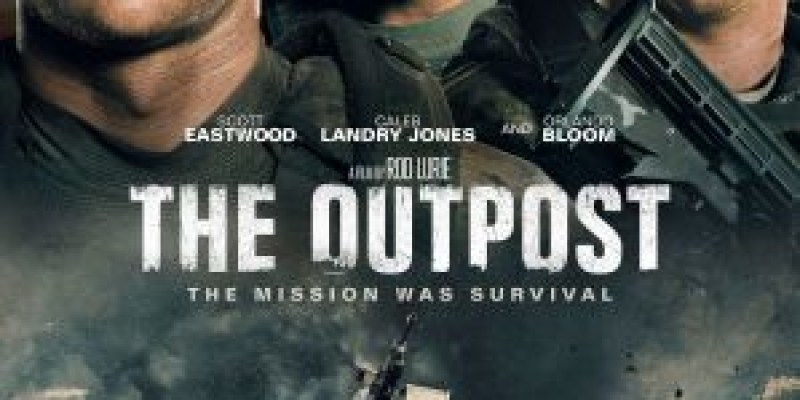 【影評】《72小時前哨救援》在最凶險處境下試著生存