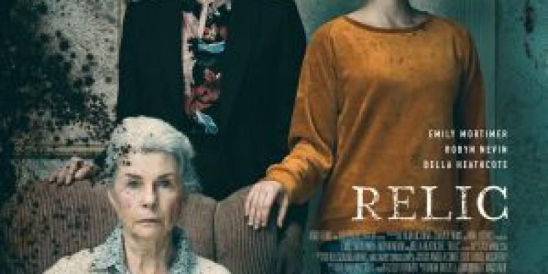 【影評】《家靈》找回被遺落的家庭成員