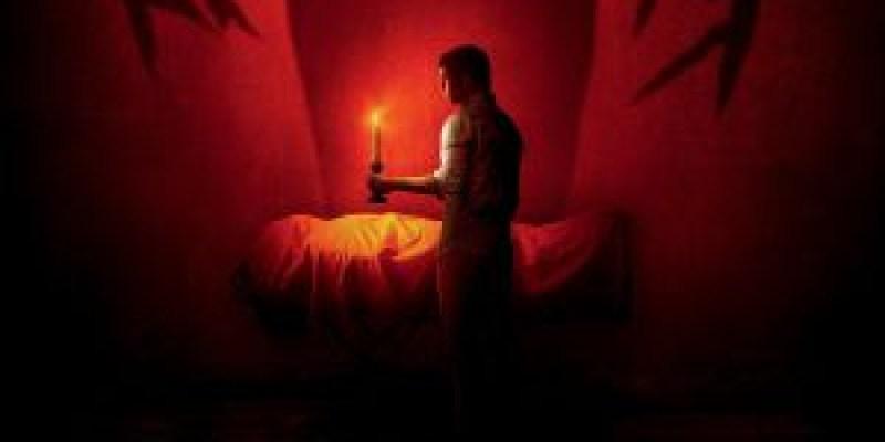 【影評】《守靈魘》守夜人跟屍體共度的漫長夜晚