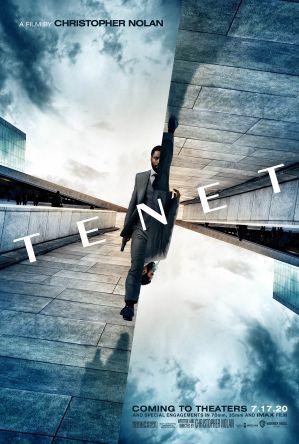 諾蘭為什麼喜歡《天能》這類玩弄時間線的電影?