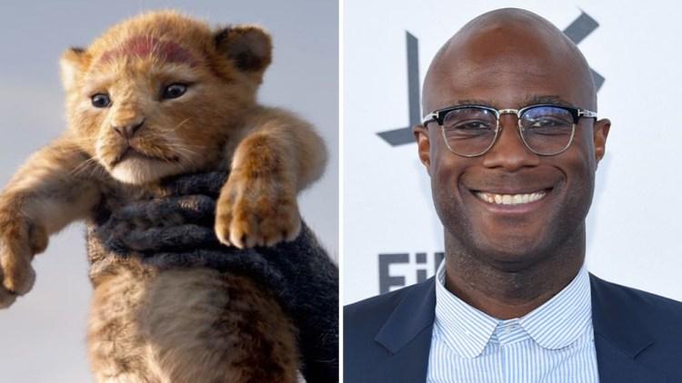 《獅子王》真人版確定拍續集!由《月光下藍色男孩》導演執導