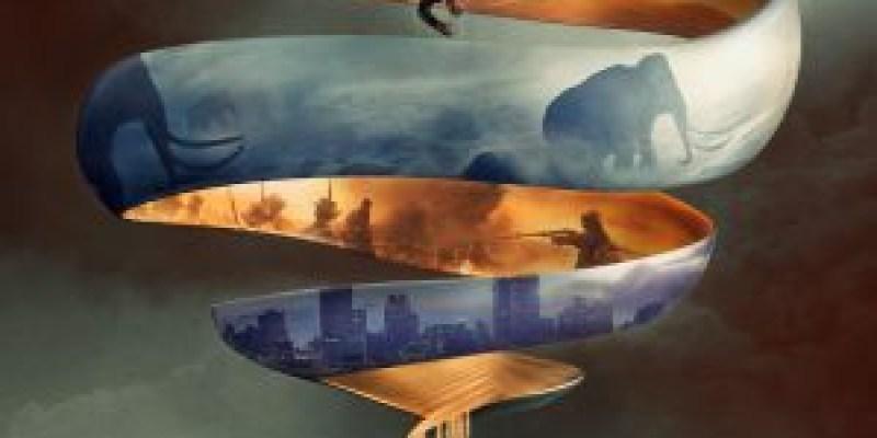 【影評】《藥命時空》用同步科幻故事來探討人生