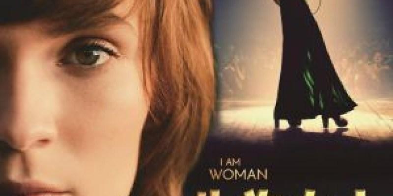 海倫瑞蒂傳記電影《生為女人》獲得澳洲音樂大獎-最佳電影原聲帶