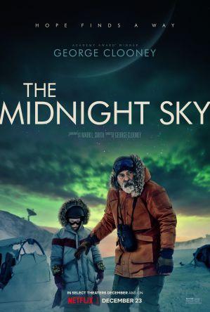 【影評】《永夜漂流》在午夜星空裡尋找家園歸屬