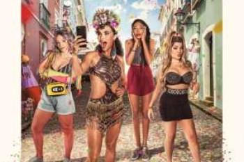 【影評】《狂歡四人行》巴西人的熱情與瘋狂