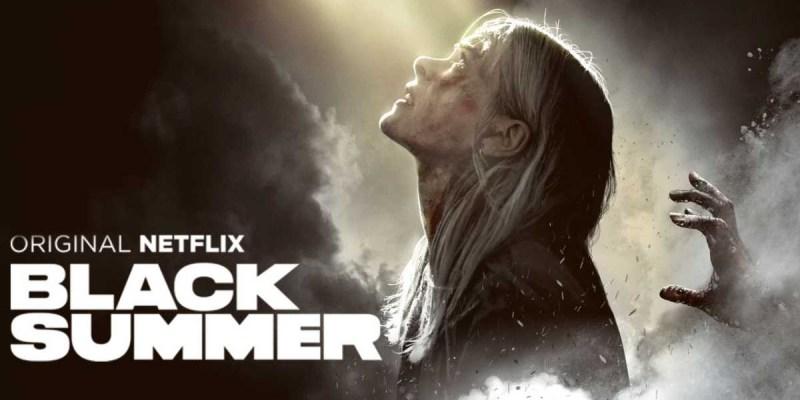【Netflix美劇】《黑暗夏日》第一季:分集劇情介紹