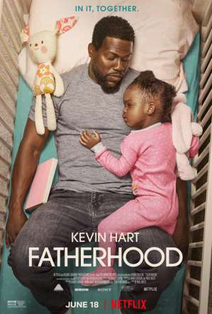 【Netflix影評】《為父進行式》用搞笑傳達感人的正向能量
