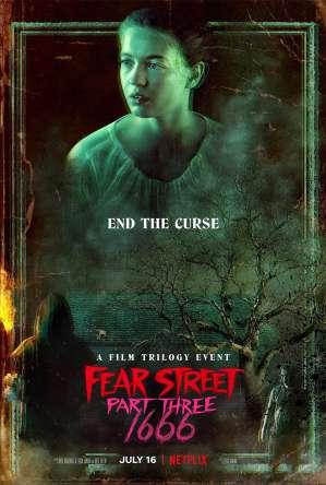 【影評】《恐懼大街3:1666》揭開詛咒的起源真相,三部曲完美落幕