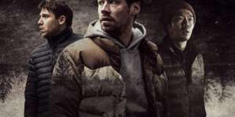 【Netflix影評】《獵物》森林裡的獵殺逃亡,結局卻是毫無意義?