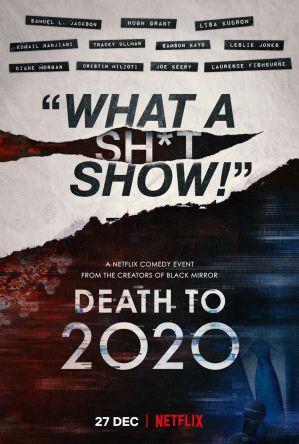 【影評】《再也不見2020》對荒謬時事的諷刺批判