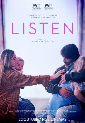 【影評】《聽見心聲音》缺乏傾聽且不知變通的體制