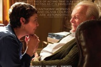 【影評解析】《父親》困在時間裡的父親,結局展現奥斯卡影帝的實力