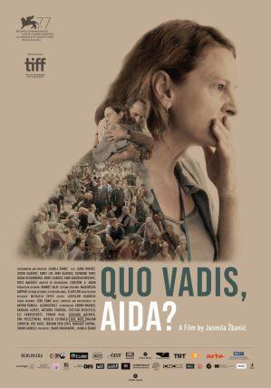 【影評】《阿依達的救援行動》雪布尼查大屠殺的真實歷史