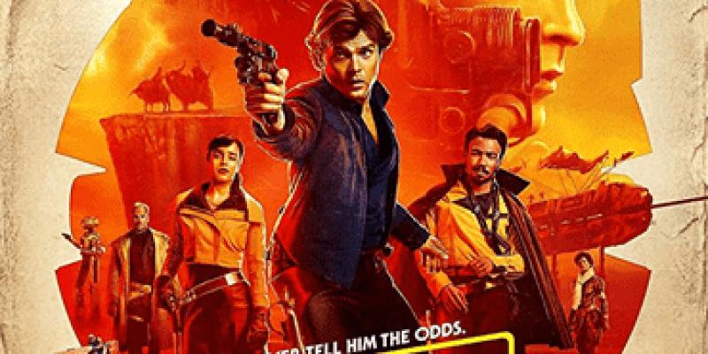 【有雷影評】《星際大戰外傳:韓索羅》既是冒險也是俠盜電影
