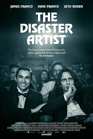 【有雷影評】《大災難家》這是我的電影,也是我的人生