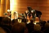 laeiszhalle concert - louise mothersole