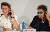 David Gordon Green & Al Pacino