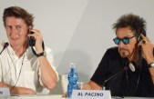 David Gordon Green & Al Pacino