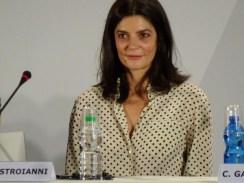 Chiara Mastroianni
