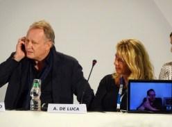 Stellan Skarsgård calls Lars von Trier