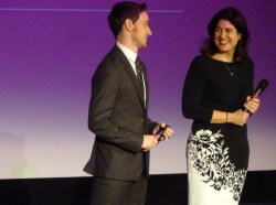 The Disappearance of Eleanor Rigby: James McAvoy Q&A