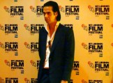 Far From Men: Nick Cave