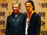 Far From Men: Viggo Mortensen & Nick Cave