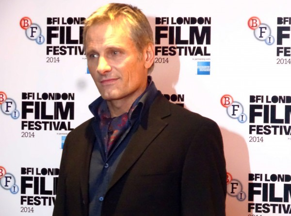 Far From Men: Viggo Mortensen
