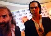 Far From Men: Warren Ellis & Nick Cave