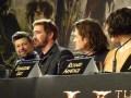 Andy Serkis, Lee Pace, Orlando Bloom & Evangeline Lilly