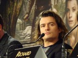 Orlando Bloom aka Legolas