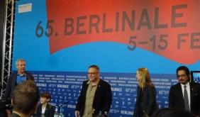 Mr. Holmes Berlinale 2015