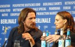 Christian Bale & Natalie Portman - Knight of Cups - Berlinale 2015