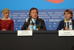 Elizabeth Banks, Bill Pohland, Paul Dano -Love & Mercy - Berlinale 2015