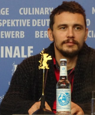 James Franco - I am Michael - Berlinale 2015