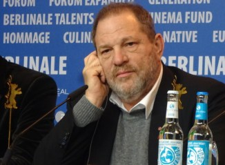 Harvey Weinstein - Woman in Gold - Berlinale 2015