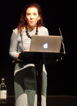 Geena Davis Institute On Gender In Media Global Symposium: Madeline Di Nonno