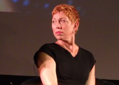 Geena Davis Institute On Gender In Media Global Symposium: Eileen Naughton