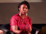 Geena Davis Institute On Gender In Media Global Symposium: Destiny Ekaragha