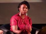 Geena Davis Institute On Gender In Media Global Symposium: Destiny Ekaragha