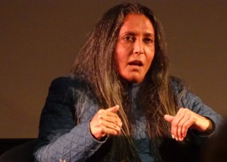 Geena Davis Institute On Gender In Media Global Symposium: Deepa Mehta
