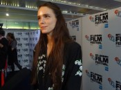 High-Rise: Stacy Martin