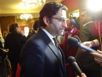 Amy director Asif Kapadia