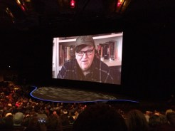Where to Invade Next: Michael Moore