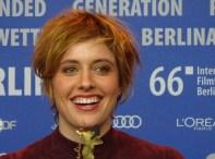 Maggie's Plan: Greta Gerwig
