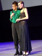 Maggie's Plan: Rebecca Miller & Greta Gerwig