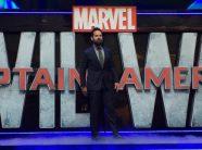 Captain America: Civil War Premiere - Paul Rudd