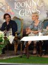 Alice Through Looking Glass Johnny Depp Mia Wasikowska