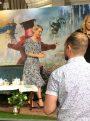 Alice Through Looking Glass Mia Wasikowska